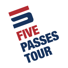 5 Passes Cycle Tour